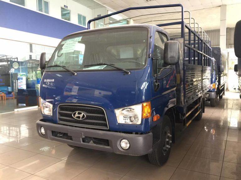 Xe-tai-hd99-768x576 Tốp 5 xe tải 1 tấn bán chạy năm 2019