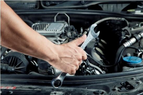 Ghi chú lịch bảo trì bảo dưỡng xe