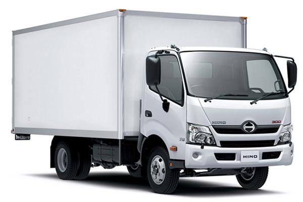 cac-dong-xe-tai-hino-tot-nhat-tren-thi-truong Tốp 5 xe tải 1 tấn bán chạy năm 2019
