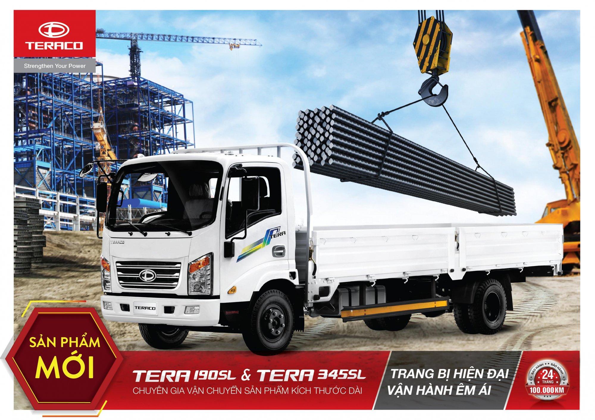 t190sl-t345sl-xe-tai-thung-dai-6m2 Tera190SL: TERA190SL