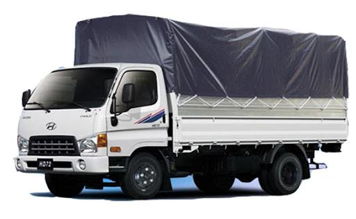 xe tải huyndai hd72 3,5 tấn